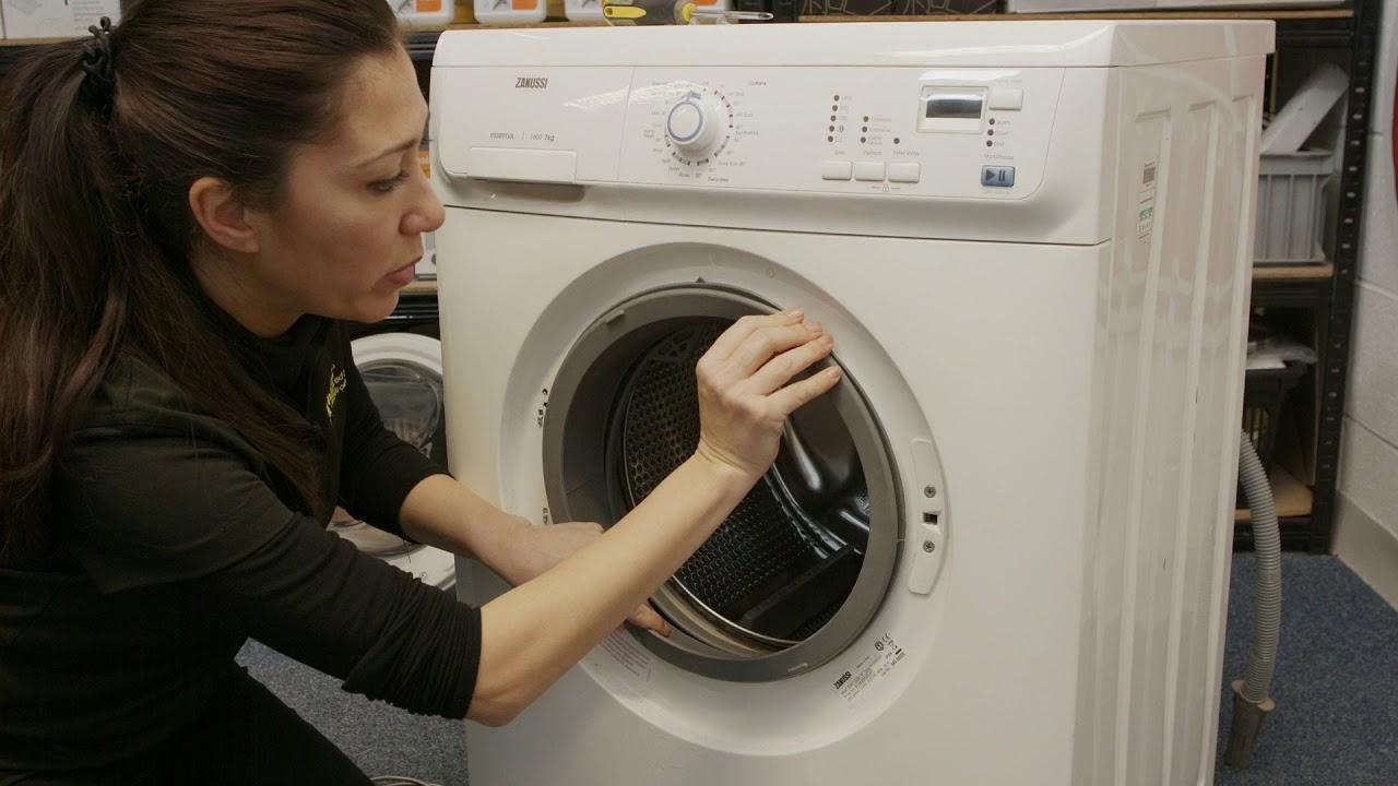Come pulire la lavatrice, i consigli| Chiedi a Candy ...