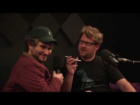 Justin Roiland  and H3H3 Prank Call a