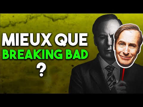 BETTER CALL SAUL : Du Spin-Off de Breaking Bad, au CHEF D'OEUVRE (SPOILERS !)