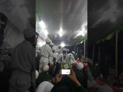 Tabligh akbar maulid nabi bersama habib bahar bin ali bin smith