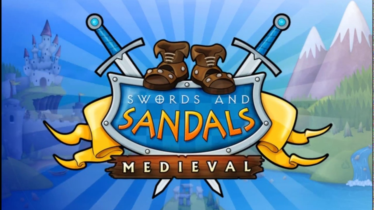 d7621ce92b619 Swords and Sandals Medieval First Look - YouTube