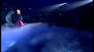 Dolphin Bay - angela singing with sub