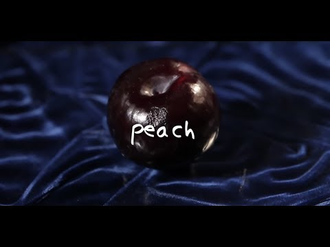 "Slothrust - ""Peach"" Official lyric video"