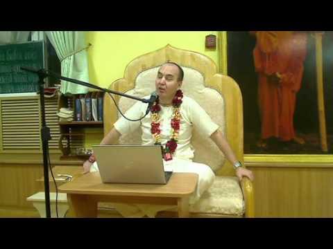 Шримад Бхагаватам 3.31.35 - Юга Аватара прабху