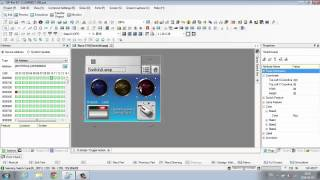 Video: Workspace Tabs with GP-Pro EX
