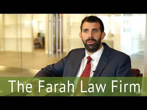 The Farah Law Firm, P.C.