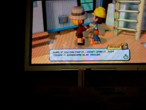My Sims Agents Walkthrough Part 3/~Who's Shirley's Secret Admirer?