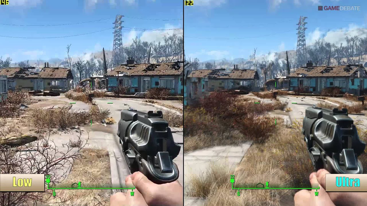 Fallout 4 System Requirements | Can I Run Fallout 4 PC requirements