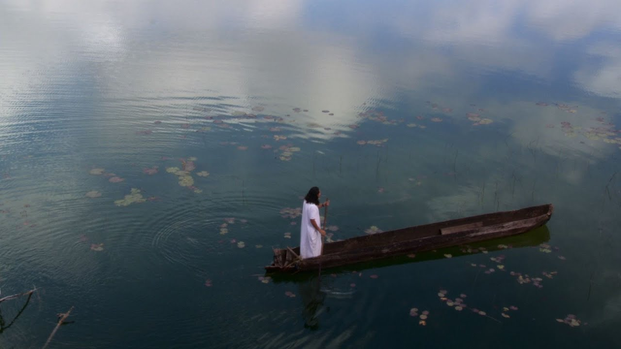 Corazón del Cielo, Corazón de la Tierra - documental completo