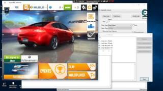Asphalt 8   Visible All Cars Hack (Tutorial)