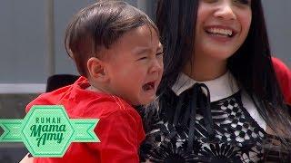 Video Rafathar Kok Dapat Kado Ulang Tahun Malah Nangis, Kenapa Sih? - Rumah Mama Amy (15/8) download MP3, 3GP, MP4, WEBM, AVI, FLV Agustus 2017