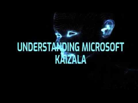 The Tech Summit: Understanding Microsoft Kaizala