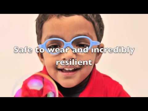 ca13663a61b Miraflex Eyewear infomercial - YouTube