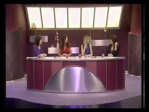 Loose Women│Carols Holiday, Earthquake in Haiti  I Want To Have Your Babies│14th January 2010
