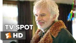 Bad Santa 2 TV SPOT - Be Bad (2016) - Billy Bob Thornton Movie
