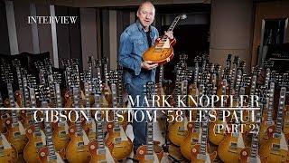 Mark Knopfler - Gibson Custom