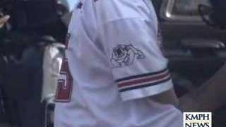Fresno Bulldog Gang