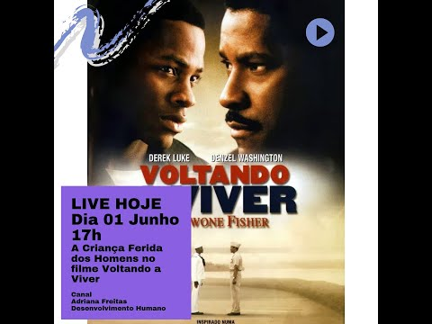 LIVE - A Criança Ferida Dos Homens No Filme Voltando A Viver