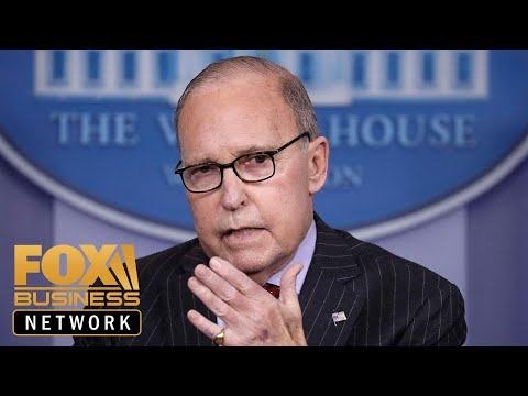 Larry Kudlow: USMCA could generate $100B per year in added GDP
