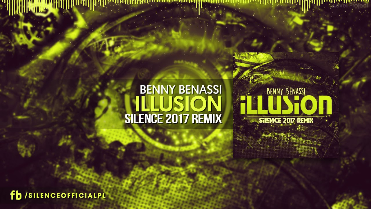 benny benassi illusion перевод