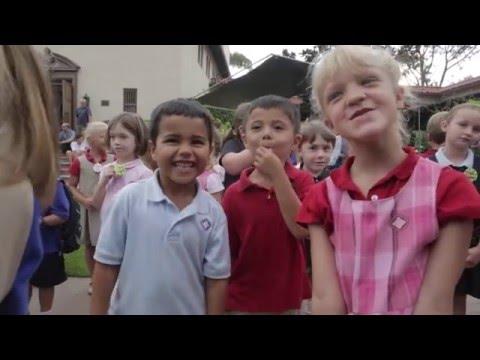 Francis Parker School's Lower School Program