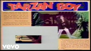 Download Mp3 Baltimora - Tarzan Boy
