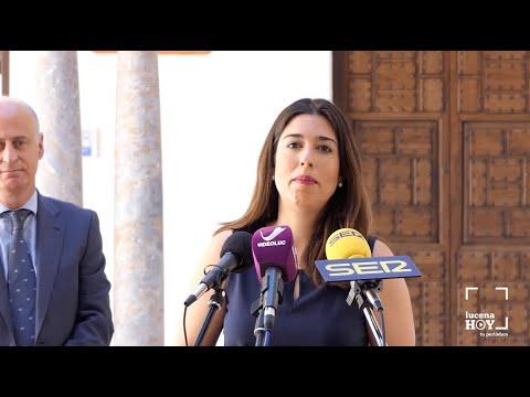VÍDEO: EOI y Ayuntamiento subvencionarán hasta 85% de la matrícula de los master organizados por la entidad