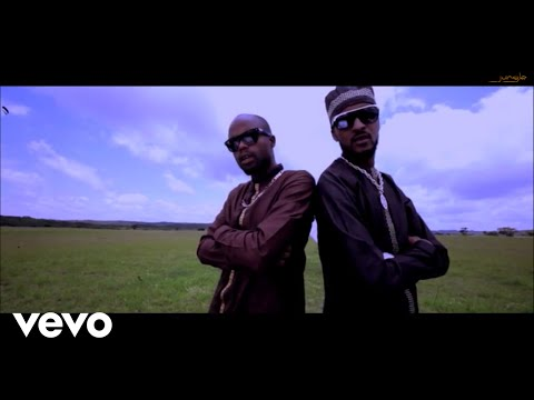 Nesto - Ngala Ngala (Official Video) ft. 5SQUA5H