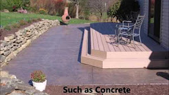 Concrete Construction in Akron, OH