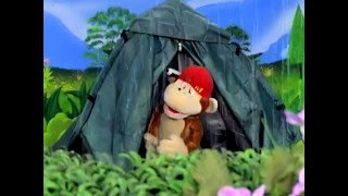 Film Boneka #Happy Holy Kids #Muppet Show #Camping Yuk