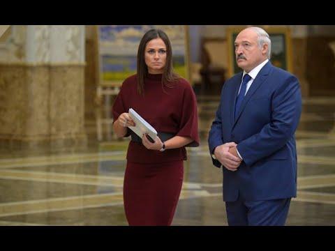 Арестовать! Лукашенко в