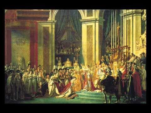 Mozart Symphony 35 D Major -- KV 385 -- 3rd Movement Menuetto