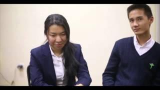 Студенты НИШ в TG Group(Студенты НИШ (Назарбаев Интеллектуальные Школы) расскажут о своем опыте изучения английского и поделятся..., 2015-10-15T08:11:26.000Z)