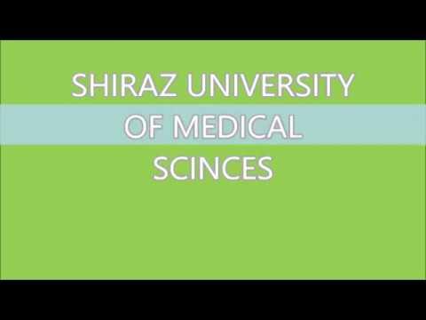 shiraz university of medical sciences