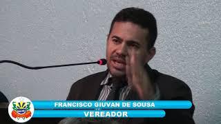 Giuvan de Sousa pronunciamento 16 02 2018