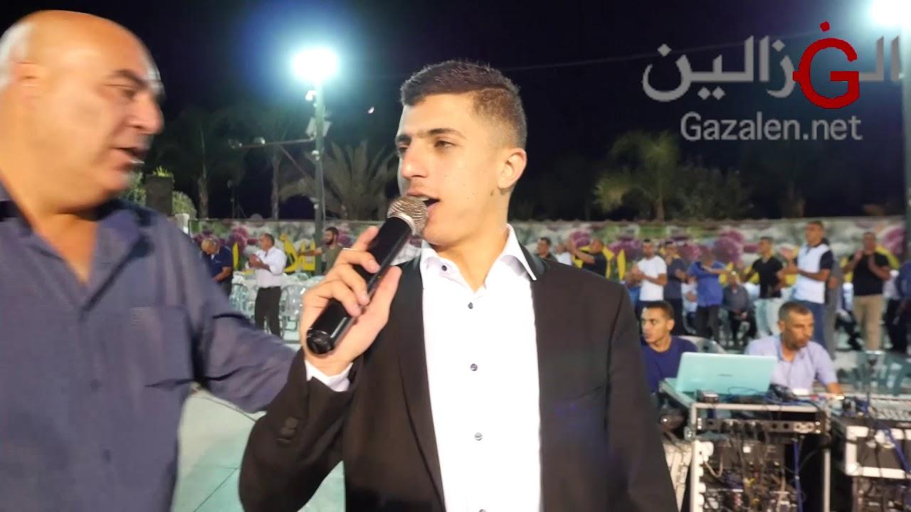عصام عمر صهيب عمر أفراح ال العلوش الناصره ابو حسين