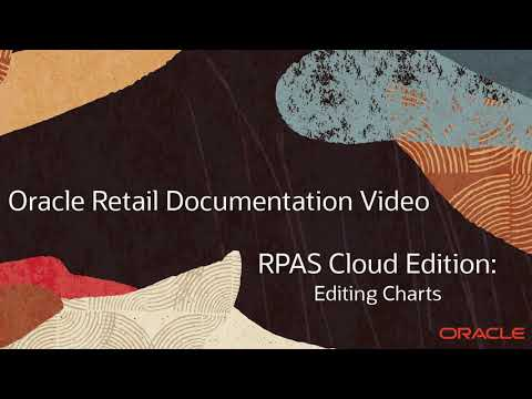 Retail Documentation–RPAS Cloud Edition: Editing Capabilities in Charts