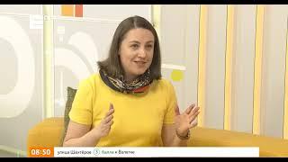 Утро на Енисее: психолог Виктория Тимофеева об отношениях между детьми