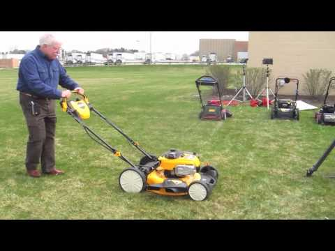 Briggs & Stratton Ask the Builder Visit 2015 Products
