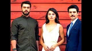 СЕРИАЛ «МЕРЬЕМ»/MERYEM: СЕКРЕТЫ ЛЮБВИ И ЖИЗНИ АКТЕРОВ! – Турецкие сериалы