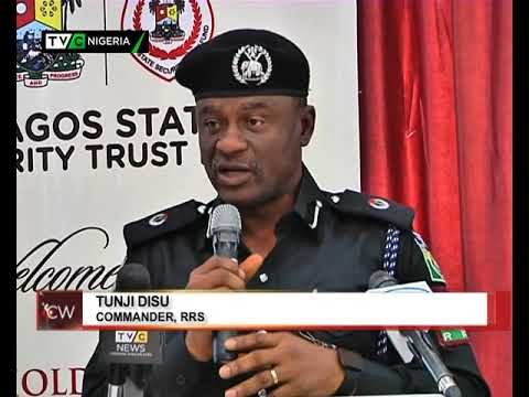 Crime Watch : Lagos State Security Trust Fund makes case for more donations