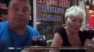 Am Ballermann von Thailand - Deutsche geben richtig gas - Doku 2017 (NEU in HD)