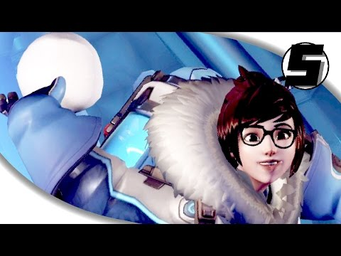 NEW GAME MODE GAMEPLAY - MEI