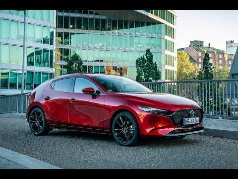 New Car: Mazda 3 SkyActiv-X 2019 review
