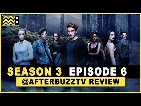 Download Riverdale Season 3 Episode 6 Review & After Show
