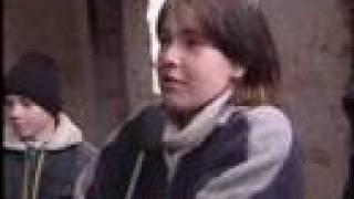 Street Children in Kiev, Ukraine - CrossRoads - Part 1