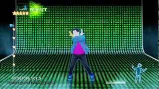 Just Dance 4 - Good Feeling (Extreme Version) - Flo Rida - 5 Stars