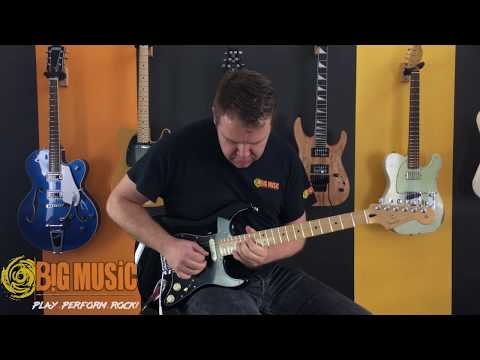 Fender Special Run Stratocaster | Custom Video Request | Big Music Shop