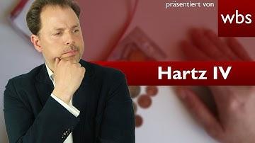 Hartz IV: 205m² Wohnung vom Jobcenter? | RA Solmecke und Wolfgang Büser