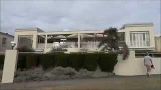видео Дом из контейнеров на Великой океанской дороге, Австралия